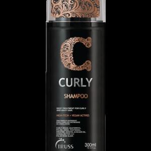 CURLY SHAMPOO 300ml